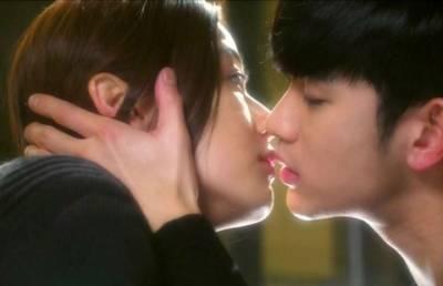 多KISS有益!接吻時身體的5大反應