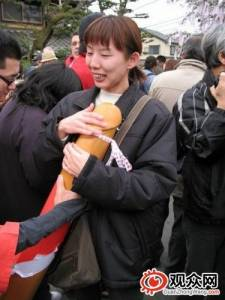 盤點變態日本夫妻文化