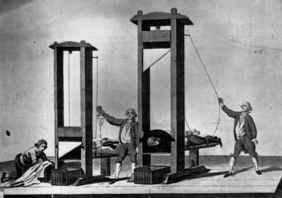 大家都聽過滿清十大酷刑,你知道歐洲二十大酷刑是甚麼嗎 有圖慎入