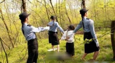 實拍中國歷任槍決美女刑犯