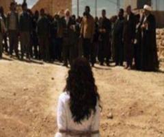 慘絕人寰!沙特公主私奔被當街石刑處死(內有血腥照慎入)