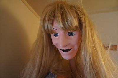 【獵奇】沒有女朋友沒有關係,自己DIY一個就好!!畢馬龍神話日本真實再現