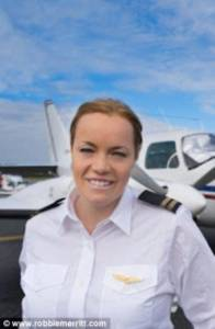 懷抱飛行員夢想的性工作者,最後成了企業家