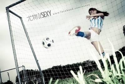 一踢入魂 關於世界盃足球賽的吉光片羽│尤物雜誌