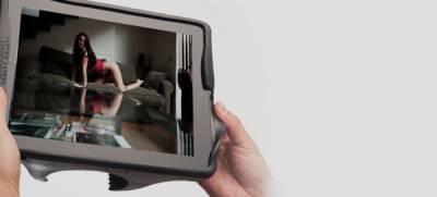與iPad啪啪啪也能做到了!遠程ooxx不是夢!!!