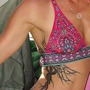 10個紋身後的恐怖後果!看完這些你還敢紋身嗎???