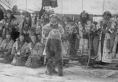 「慎入」7種奇異的文化習俗,真的是殭屍啊...