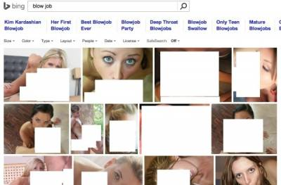 谷歌google上搜不到A片?你也許可以試試看這個!!!