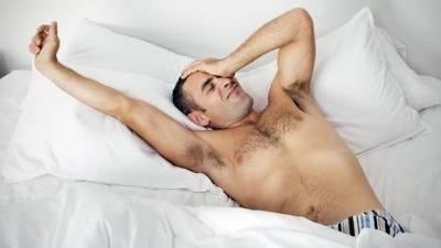 男人每七秒鍾會想到一次性!這也太累了吧...