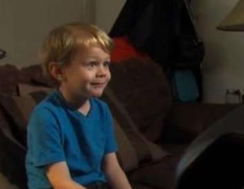 美5歲兒童發現XBOX的漏洞...太強大了...