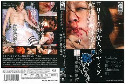 你們知道哪些真正日本禁片嗎?千萬別去看!!!