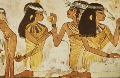 古代世界各國女人初夜,獻給金牛也太扯了吧......
