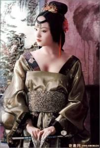 你不知道的歷史秘密:史上唯一與親媽皇太后亂倫的皇帝是…