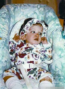 22個古今中外的奇人!長不大的女嬰也太恐怖了...