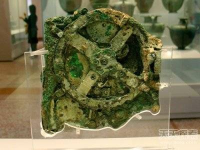 考古史上最令人震驚的十大未解之謎!