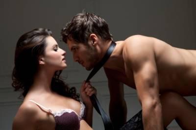 做愛越激情越好?激情的性愛可使大腦更聰明!