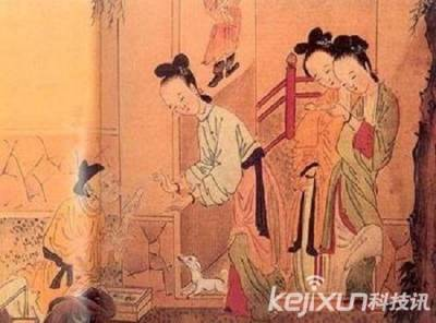 中國古代最衰皇帝 一夜30妃嬪侍寢