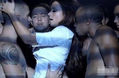 全球16項『性愛』世界紀錄!令人瞠目結舌...