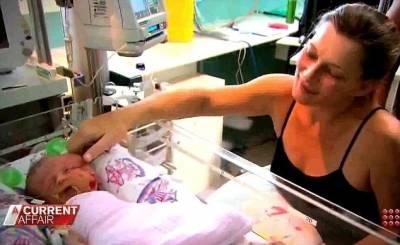 讓她出生是好是壞?你沒看過的雙面雙胞胎...