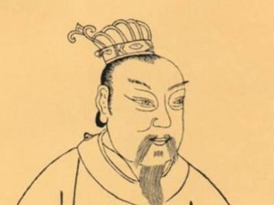 歷史探祕/才貌雙全!將五姊妹一起納入後宮的皇帝是…