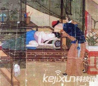 古代妓女10大避孕方法揭秘 堪比滿清酷刑