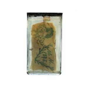 18個古老的囚犯紋身標本