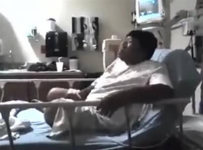 女子高潮2小時停不了急送醫 丈夫守在一旁拍攝笑不停
