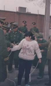 中國最美的十名女死刑犯:多數曾遭性侵犯