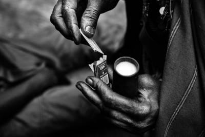 割禮之殤:非洲少女的殘酷夢魘