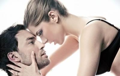 性愛有益身心的10項科學理由 Sex讓你變聰明