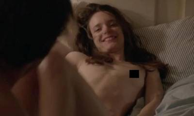 《性愛成癮的女人》 下集 請填滿我所有的洞!│後三章劇情完整解析│波昂刺刺