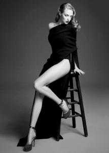【JUKSY巨星懶人包】自從A片深喉嚨,亞曼達不再只是Amanda Seyfried!