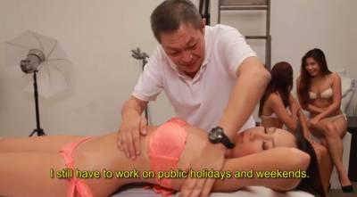 最讓男人羨慕的職業!他卻總是在抱怨...
