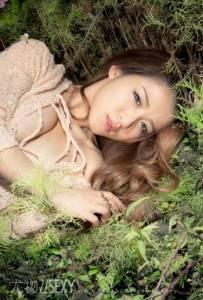 春之嫣紅 Flower Fairy─花花│尤物雜誌