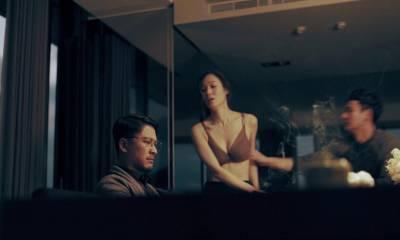 尺度媲美電影『色戒』 李佳薇感謝男女主角Duncan和許乃涵的專業出演│華納音樂