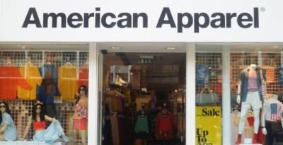 低傳真性感 堅持美國原汁原味的American Apparel