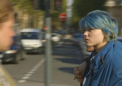 《藍色是最溫暖的顏色》完整劇情分析 性愛場景解釋|波昂刺刺