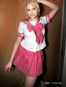 超級新星!芬蘭美少女《米亞‧楓‧卡麥隆 》進軍日本成人界!