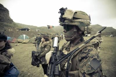 重現阿富汗 極盡真實的生存遊戲!│尤物雜誌