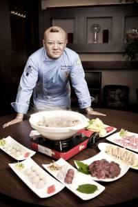 香港食神─阿寶師傅 師傅的熱情與美味料理,魔鬼無法擋│尤物雜誌