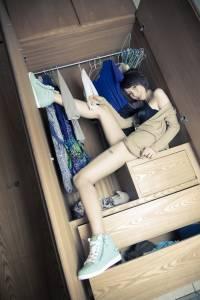女孩們的魔法衣櫥 從衣櫥了解她面對愛情的態度│尤物雜誌