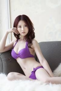 天之嬌女 台大十四妹 廖芷晴 Felia│尤物雜誌
