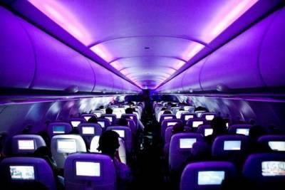 30個飛機上的小秘密...我震驚了!!!