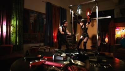 【黑電影】我的性愛六堂課|幕後黑手