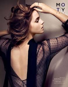22件你所不知道關於Emma Watson的事