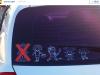 瞧瞧這些可愛的車用貼紙,其中的趣味讓人「會心一笑」