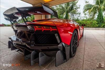 陸上戰機 DMC Lamborghini Aventador LP988 E-GT09-04