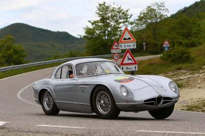 Alfa Romeo重生 復興計畫即將展開