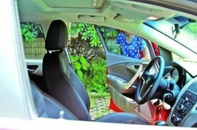 車內60度怎降溫?超強降溫方法立馬降30度!