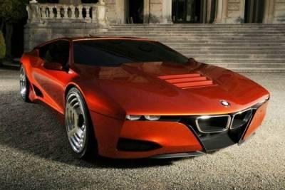 油電超跑慶百年 BMW i9 plug-in hybrid 2016年登場